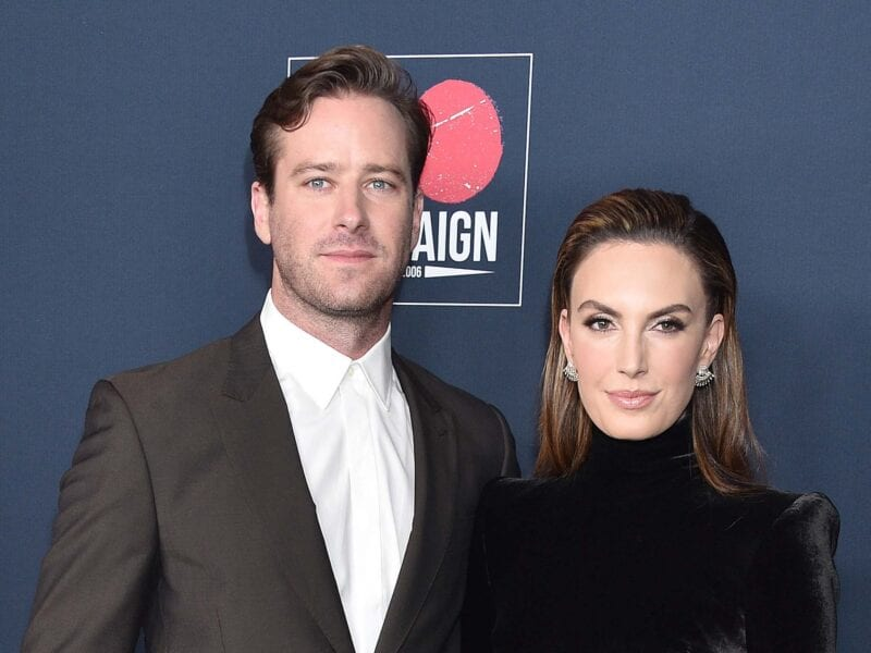 Armie Hammer has reportedly checked himself into a rehabilitation center outside of Orlando, Florida. Will he make an attempt to work in movies again?