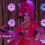 When we last talked to Art Simone, we thought the end had come for the Melbourne native. How did she return to 'Drag Race Down Under'?