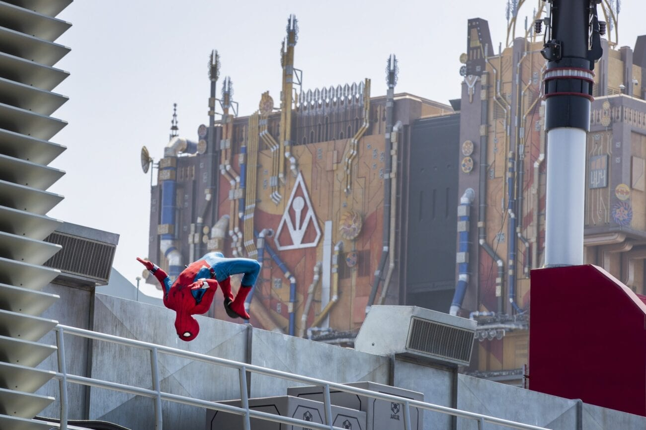 Tomorrow marks the grand opening of the Avengers Campus at Disney's California Adventure! Will you buy tickets? Here's why you should consider.