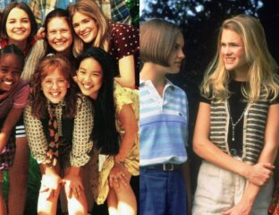 Some shows have the power to surprise & touch us. Here are some moments proving 'The Babysitters Club' in the sweetest Netflix show you can watch.