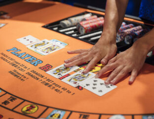 Trying to dive into the world of online Baccarat games? You can win big bucks, assuming you follow our guide on how to do so.