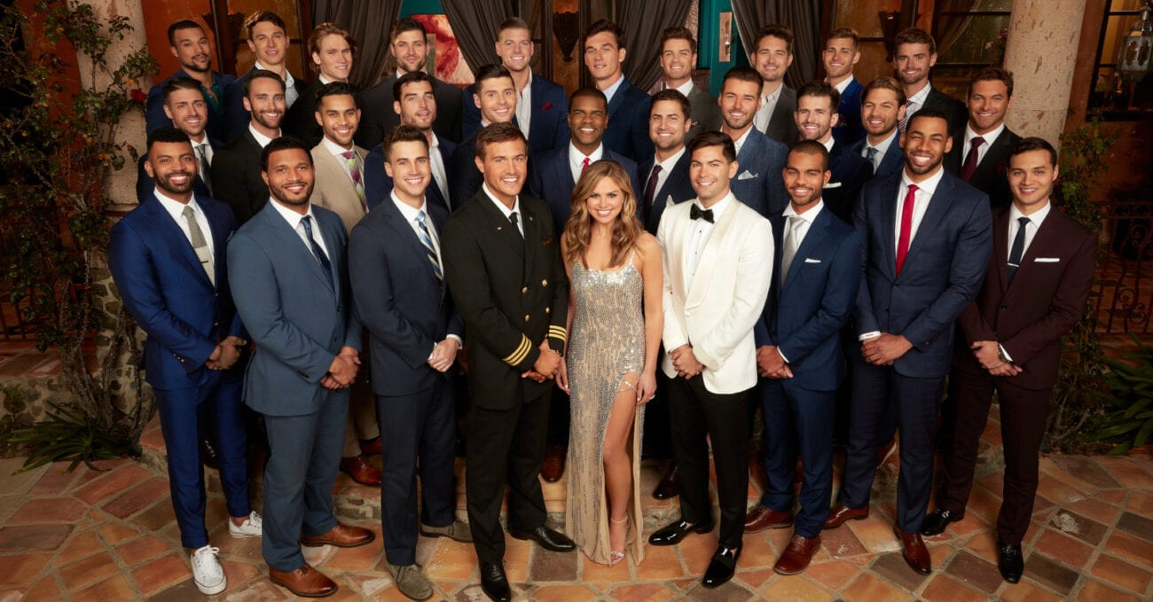 What does ABC have in store for Bachelor Nation this time? Check out the new bachelors on this season of 'The Bachelorette' right here!