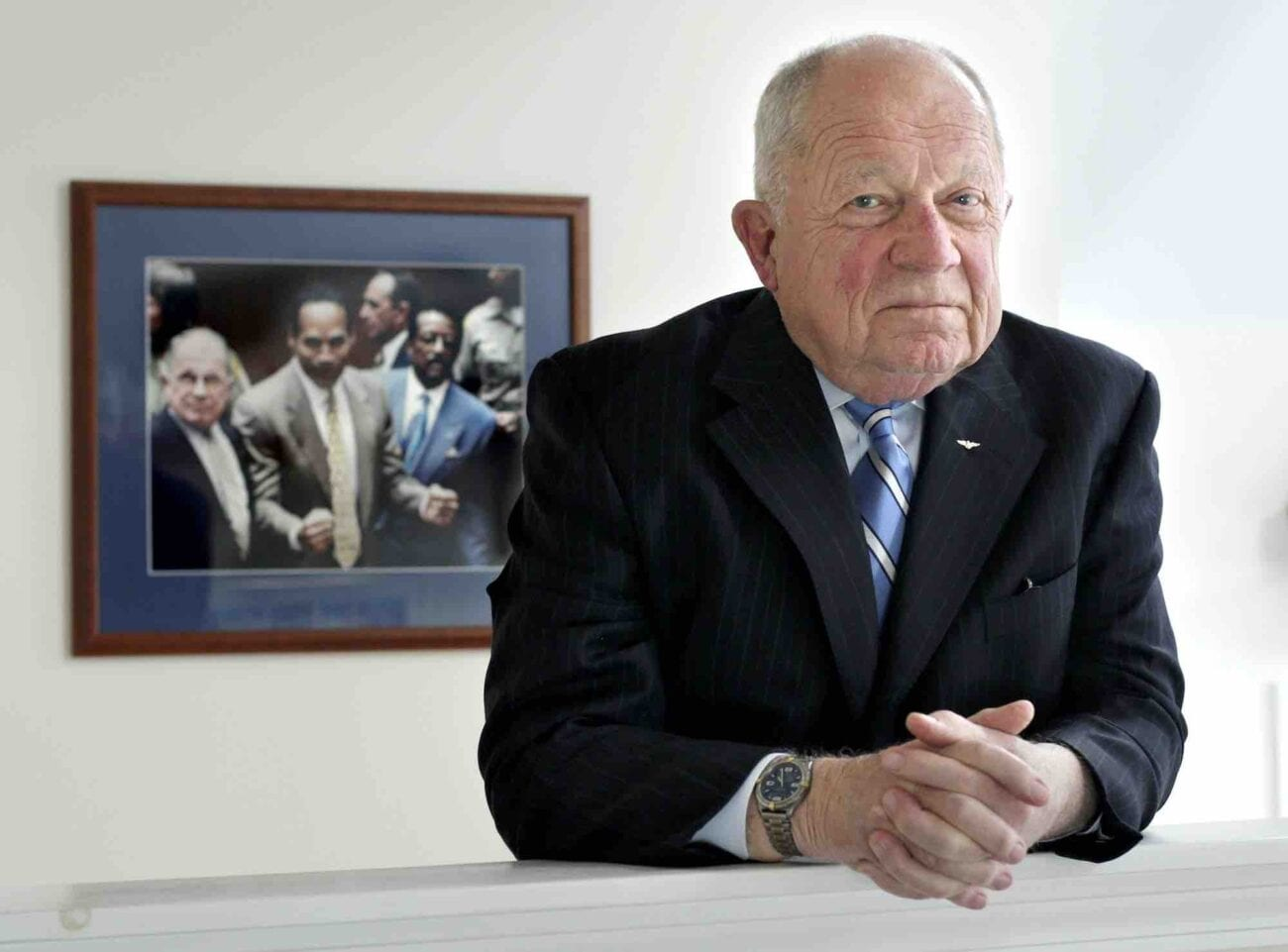Famed trial lawyer F. Lee Bailey dies at the age of 87. Look through his most famous cases from Sam Sheppard to O.J. Simpson.