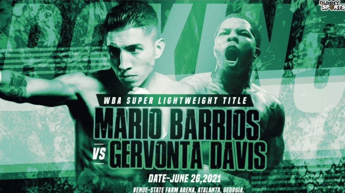 Check out Davis vs Barrios fight preview, access live online for free June 26 on Showtime, and don't miss PBC's round-by-round full fight coverage.