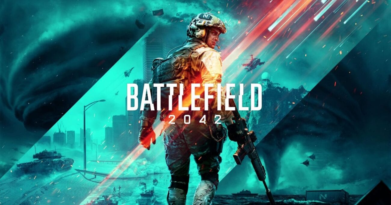 Excited for the newest game in the 'Battlefield' franchise? Take a look at Twitter reactions for 'Battlefield 2042'.