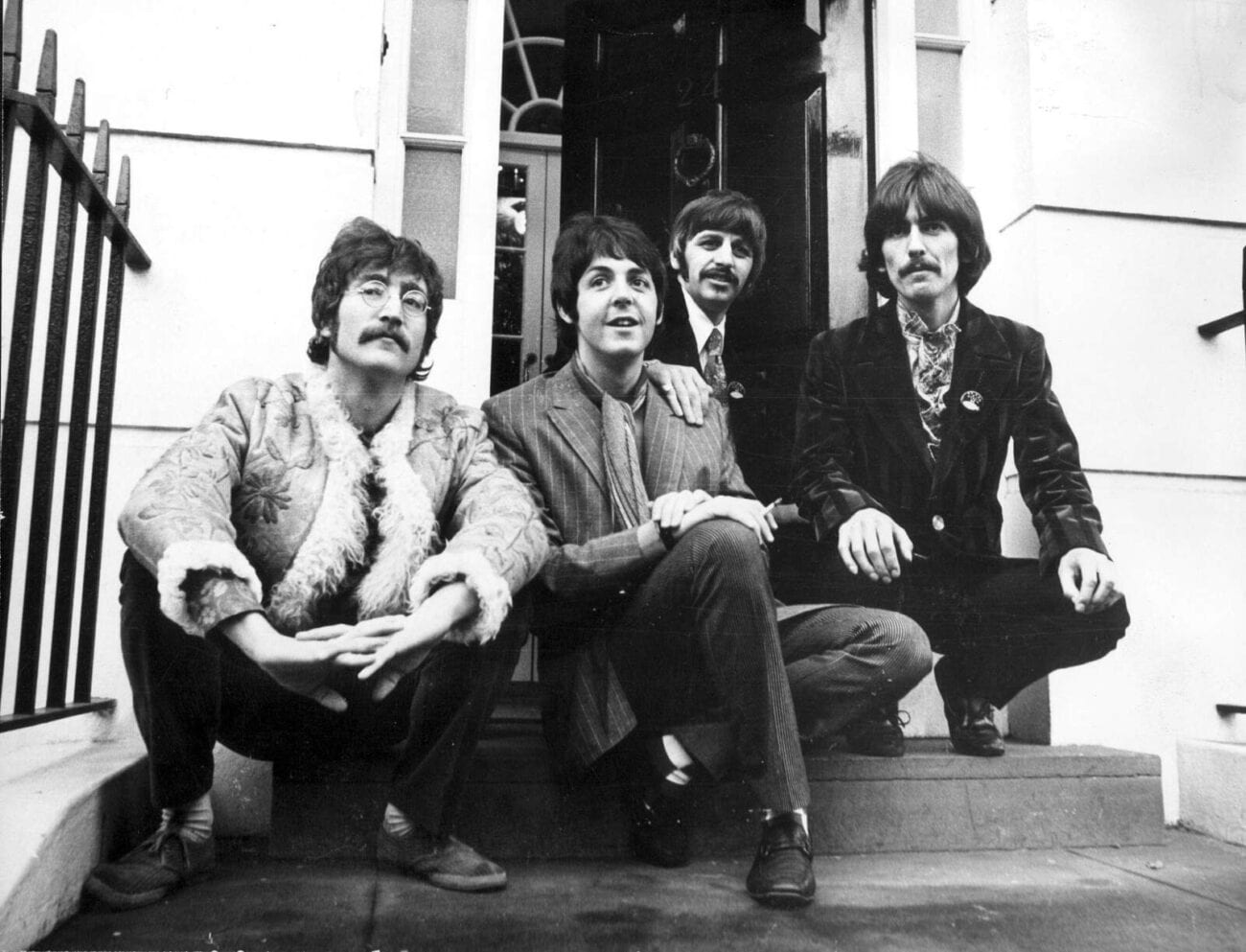 """Ready to """"Get Back"""" to where you once belong? Peter Jackson dropped big news about his new documentary about The Beatles. Dive into the deets here."""