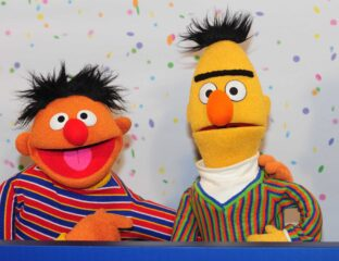 'Sesame Street' officially had their first LGBTQ+ couple appear on video, unless you could Bert & Ernie. Here's why they need to come out this year.