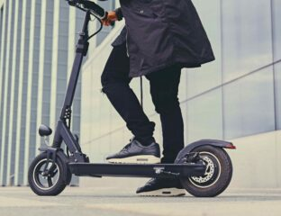 Electric scooters are a terrific way of traveling to and from work. Find out why you should consider an electric scooter today.