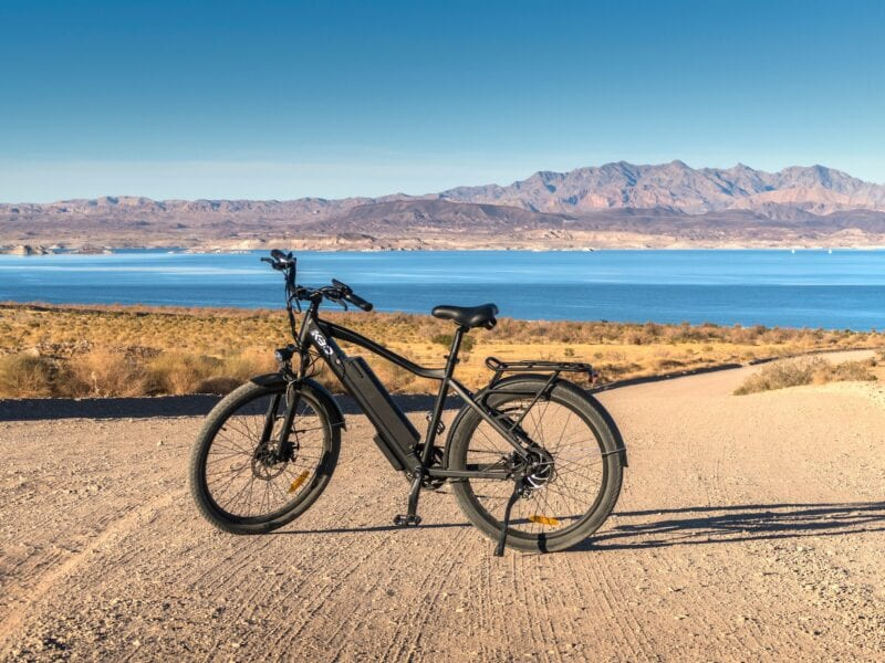 To consider buying an ebike, you must have a good idea of what it's used for. Find out more about electric bikes here.