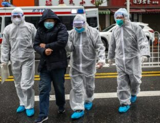 A strain of bird flu was detected in China for the first time in a human being. What does this mean? Find out if this is a cause for panic here.