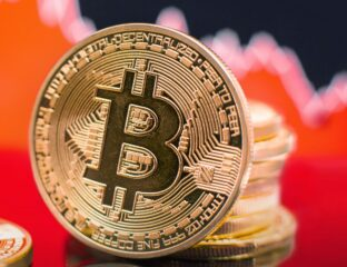 Bitcoin is on the decline. Find out whether you should cash in your investments or buy even more Bitcoin here.