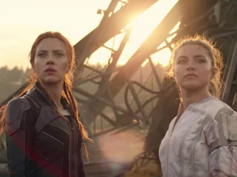 The highly-anticipated 'Black Widow' film is finally coming to theaters, so will you be watching it in theaters or on Disney Plus? Let's look into it here.