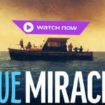 Do you want to watch the new film 'Blue Miracle'? Find out how to stream the film online for free.