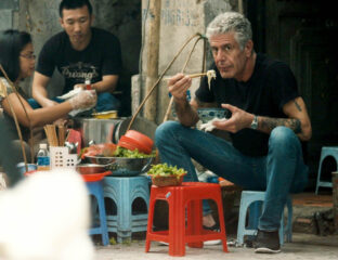 Is Netflix dropping a new show about renowned chef Anthony Bourdain? Dive into the new documentary featuring behind-the-scenes footage from his many series.