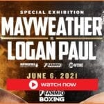 The event will be streaming live from the Hard Rock Stadium in Miami Gardens, Florida primarily on Showtime.