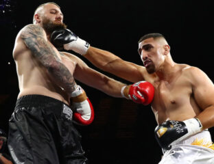 Don't miss the biggest match in boxing this week! See Paul Gallen and Justis Huni go head to head with plenty of live streams to choose from here!
