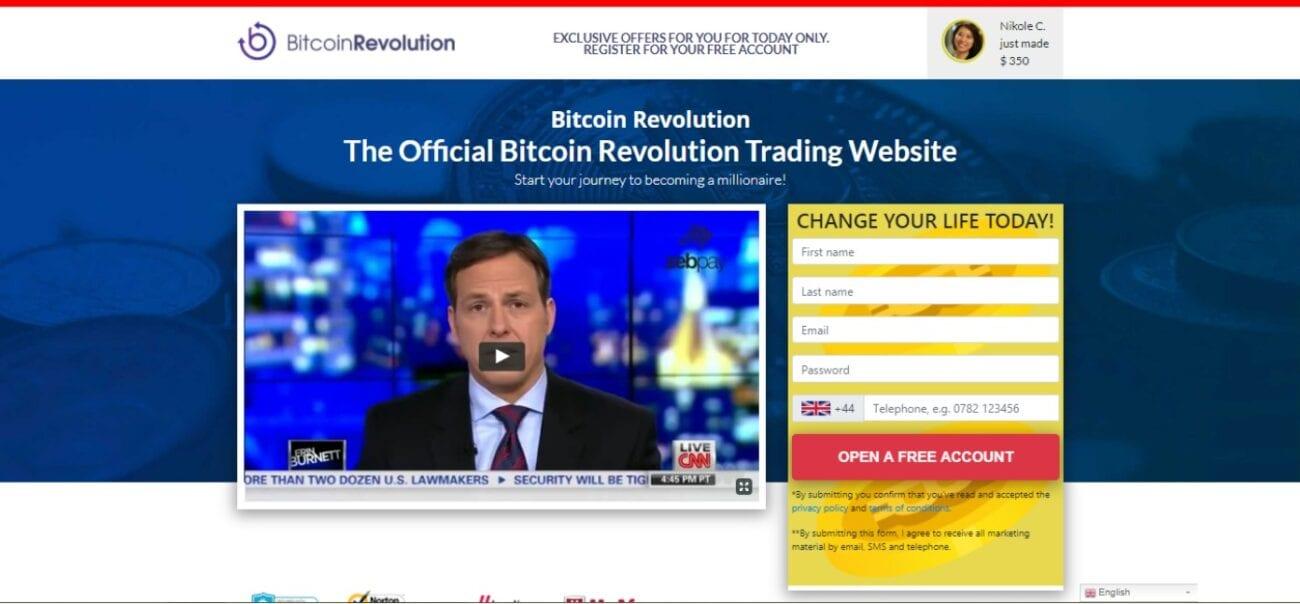 bitcoin revolution by patrice motsepe 5 modi per diventare ricchi su roblox coaching di criptovaluta: guida per principianti all'investimento in criptovaluta
