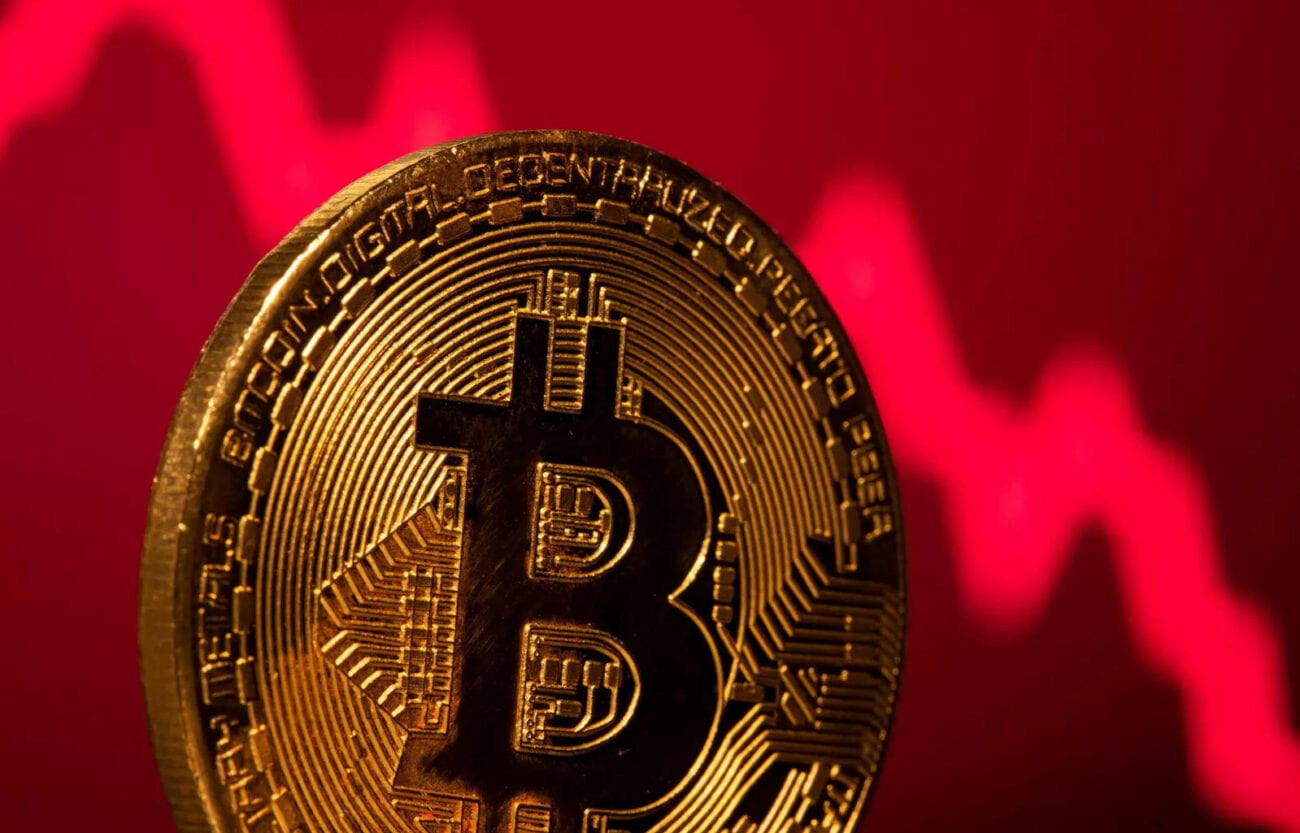 Bitcoin has declined by 50% from the highest price of this year after the market crypto crash. Here's everything you need to know.