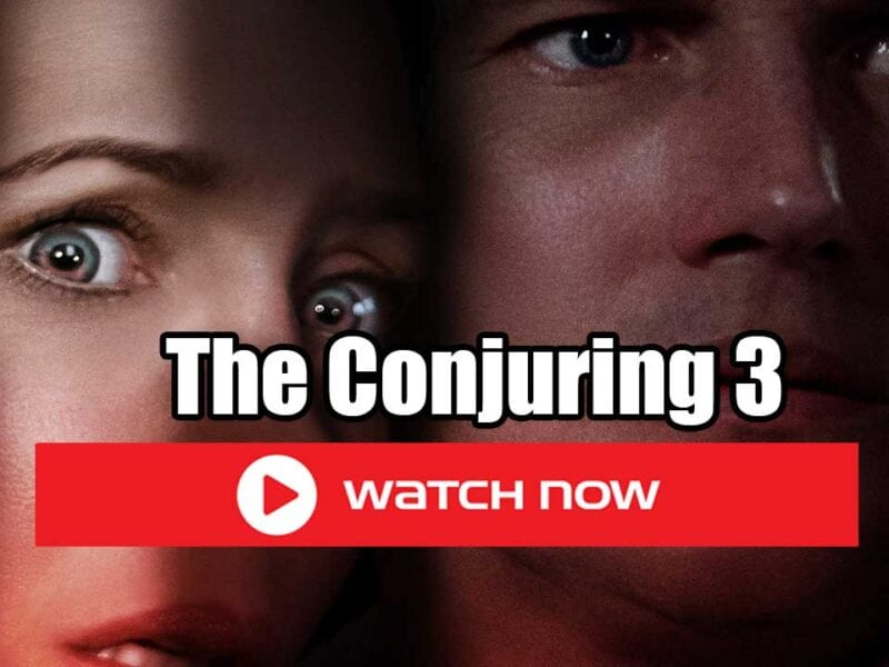 The Conjuring is here to scare the world. Find out how to stream the horror blockbuster online for free.