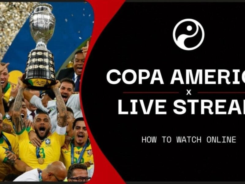 Brazil is gearing up to face Colombia on the field. Find out how to live stream the anticipated soccer match online for free.