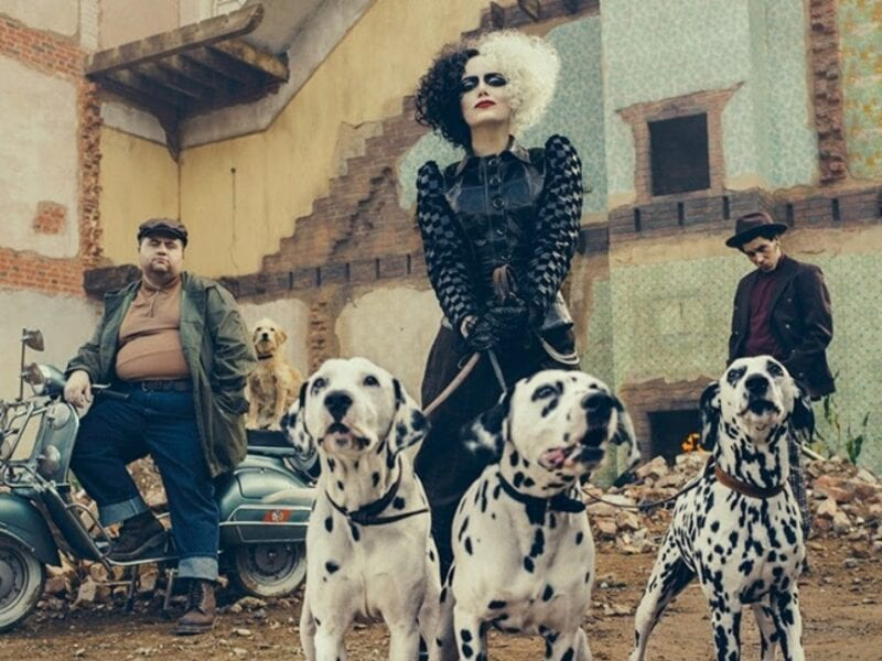 'Cruella' is here. The famous Disney villain has an origin story of her own. Find out how to watch the new movie online for free.