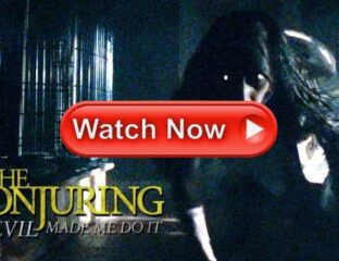 Here's a guide to everything you need to know about Conjuring 3 and we have all the ways you can stream the full movie online for free.