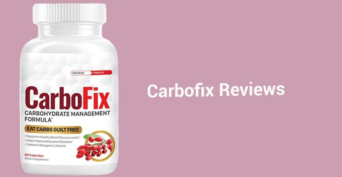 CarboFix is a weight loss supplement meant to jumpstart an effective diet. Learn more with our detailed reviews.