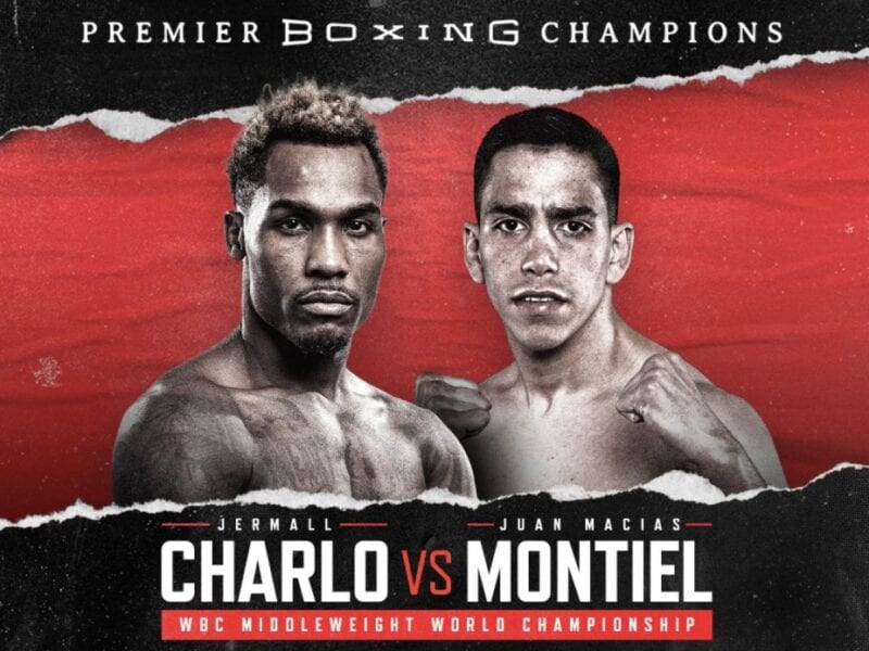 Here's a guide to everything you need to know about Charlo vs Montiel including main cards, and How to watch Charlo vs Montiel live Free.