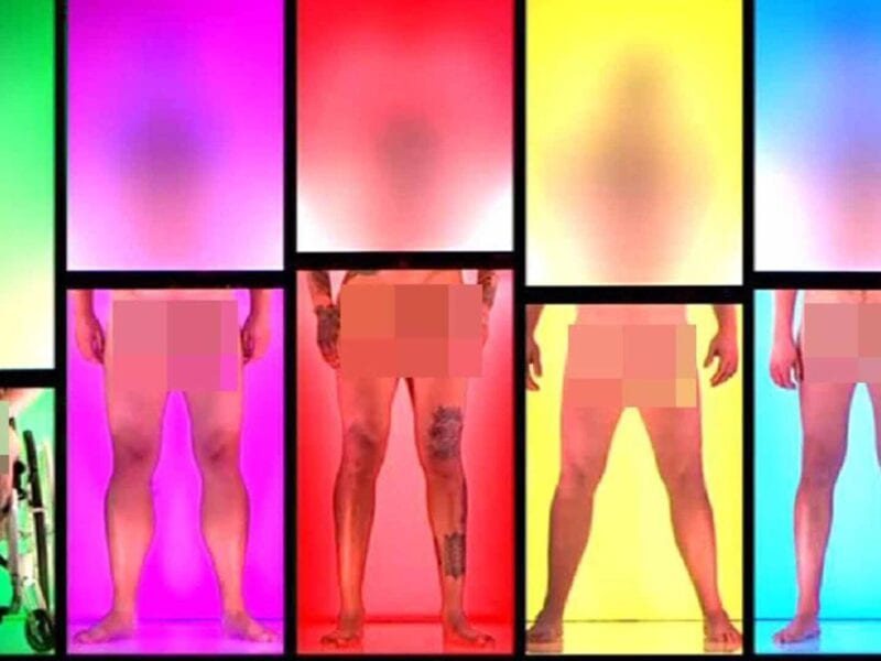 The already controversial show 'Naked Attraction' aired an especially explicit episode on Channel 4 recently, and folks are upset. Read about it here.