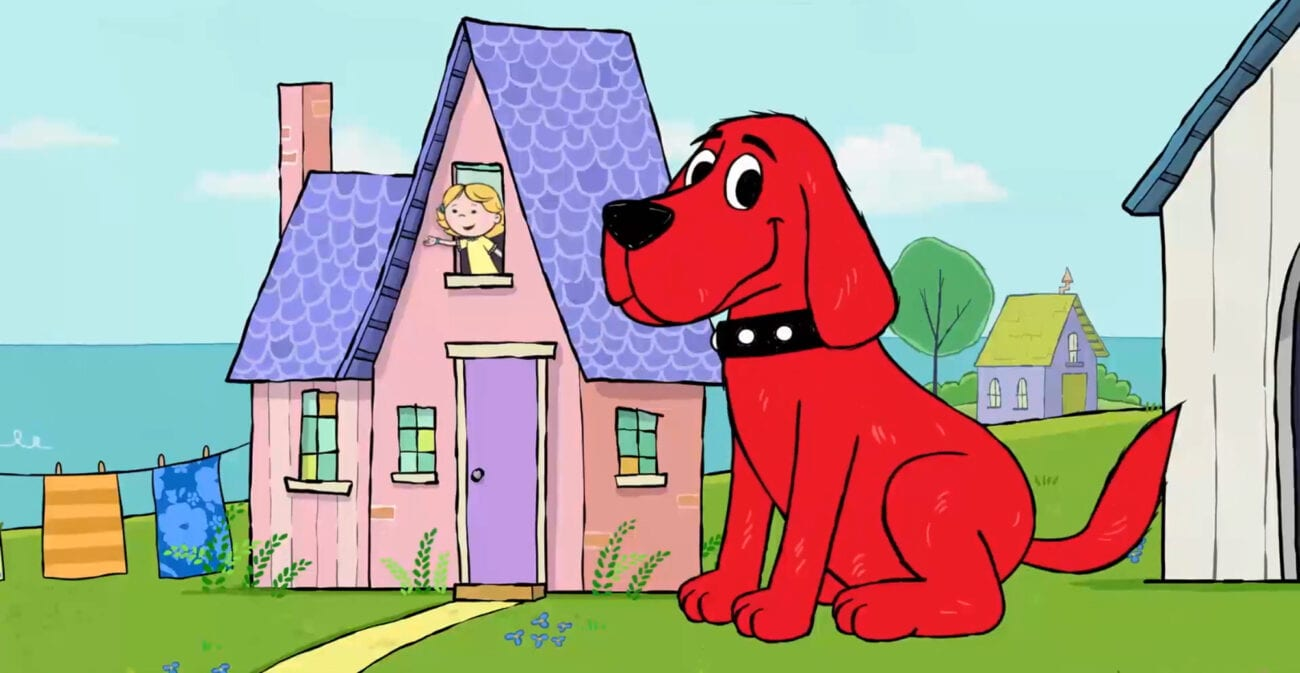 'Clifford the Big Red Dog' is finally coming to the big screen. But are audiences excited for this new movie? Not if it kills their nostalgia!