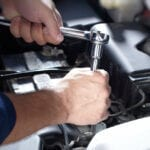 Car maintenance is wildly important when it comes to having a smooth running car. Here's what should be on your list.