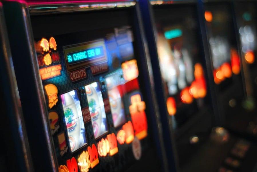 play casino games for free no downloads Casino