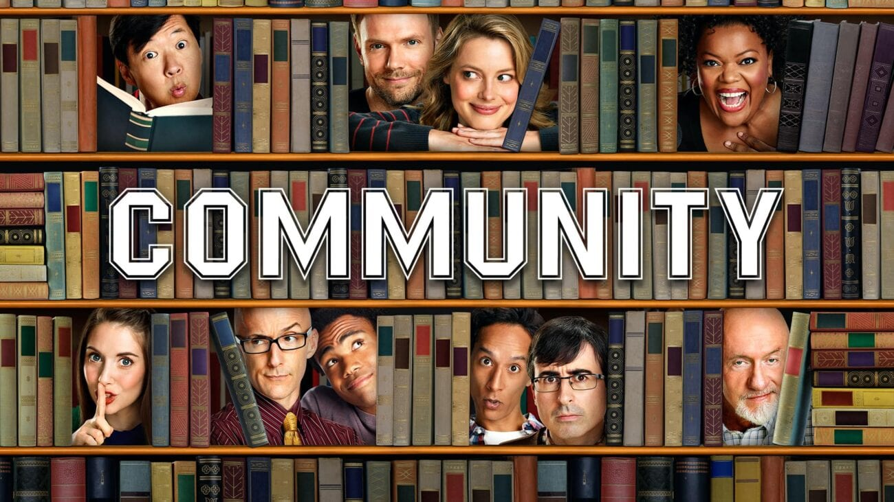 You've just finished binging your way through 'Community' and now you're looking for another TV show? Watch these comedy shows now!