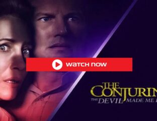 'The Conjuring 3: The Devil Made Me Do It' will be released in theaters, watch full movie guide online free and on HBO Max in 2021.