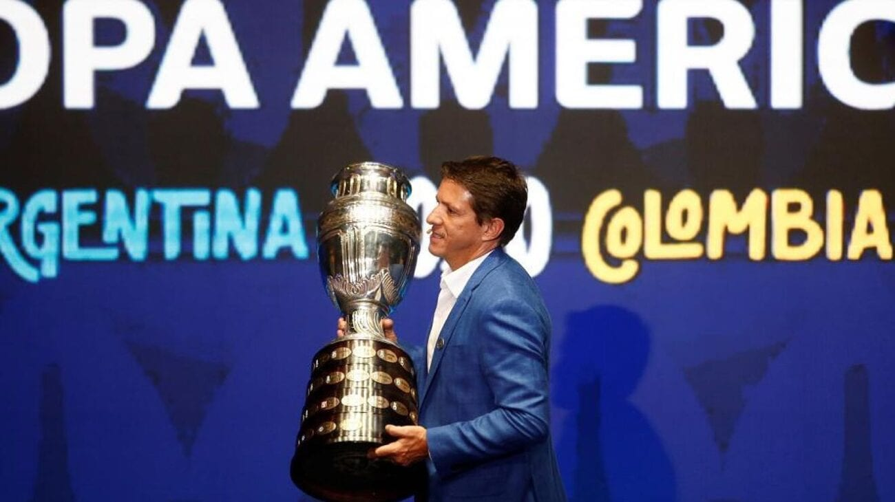 Reddit is one of the best options to watch Copa America matches online. Let's check out all stream options to watch Copa America 2021 now.
