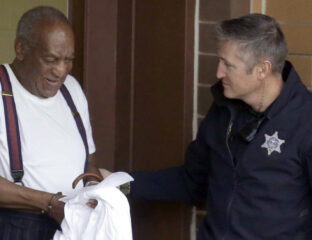 America's legal system shows its holes once more, as actor and comedian Bill Cosby is set to be released from prison. Why