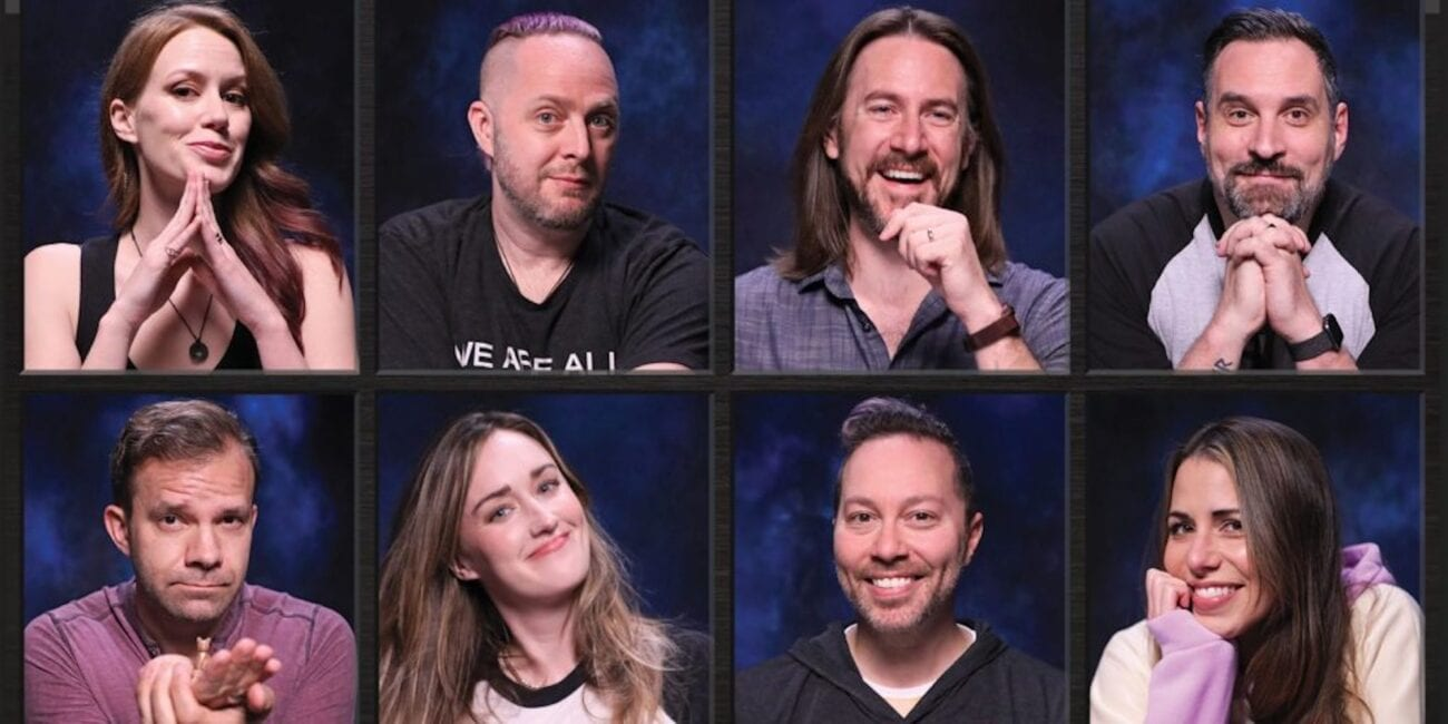 Twitch saw the end of the Mighty Nein on 'Critical Role' last night. Sob over the ending and wonder over the start of Campaign 3 inside.