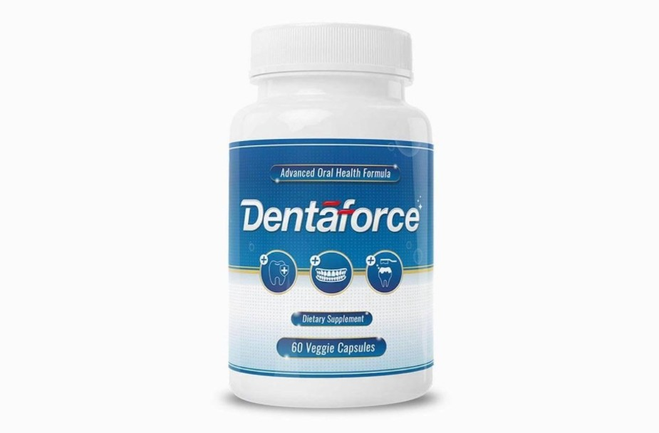 DentaForce is a product designed to protect against tooth decay and gum disease. Check out our DentaForce reviews here.