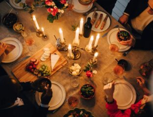 A nice, pleasantly relaxing, and warm meal is a great way to end any day. These ideas for recipes will be an amazing hit at any dinner table.