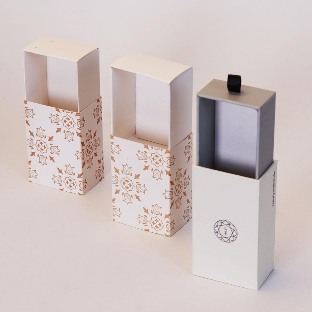 The custom display boxes are being manufactured with durable, rigid, and customizable materials. Here are the different types and its uses.