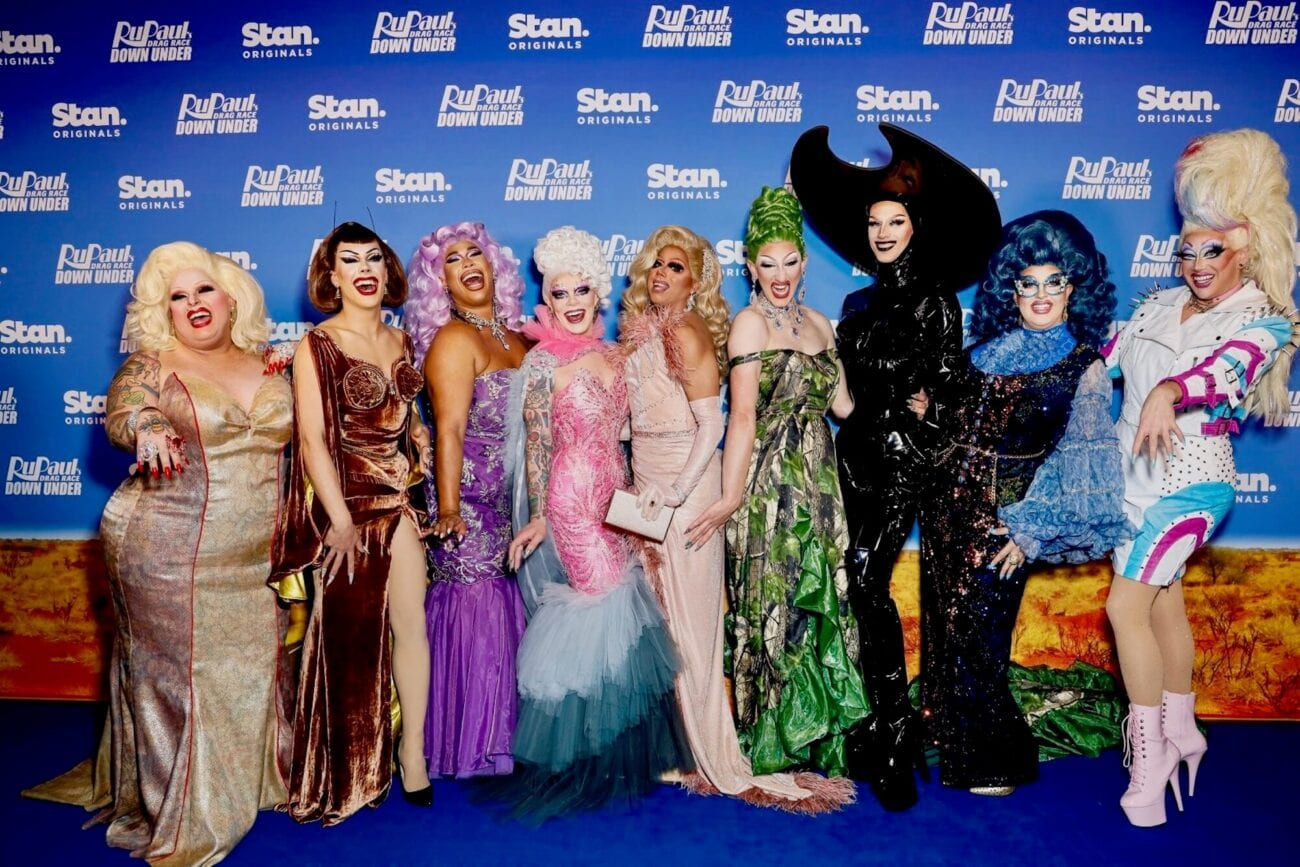 The dreaded makeover challenge has come and gone, and we have clear winners and losers on this week's 'Drag Race Down Under'. Let's spill the tea.