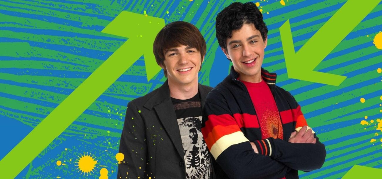 """Fans of the 'Drake & Josh' cast may want to turn away from this rough story. Why did Drake Bell plead """"guilty"""" to child endangerment? Learn the details."""