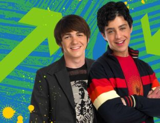Fans of the 'Drake & Josh' cast may want to turn away from this rough story. Why did Drake Bell plead