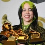 """Billie Eilish was caught using a racist slur. Let's take a look at what the """"ocean eyes"""" singer had to say about the shocking TikTok video."""