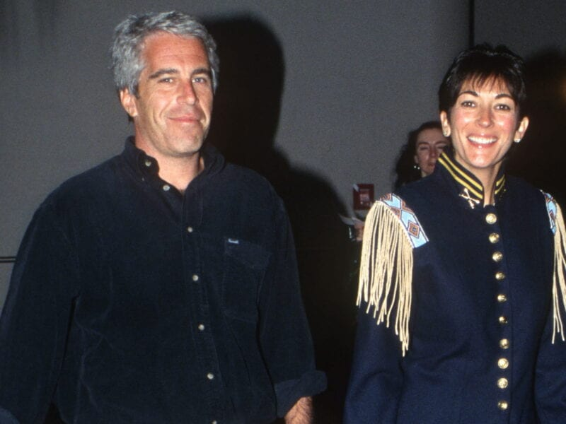London-based Channel 4 News recently released an investigation surrounding Jeffrey Epstein & Ghislaine Maxwell. Have their young victims come forward?