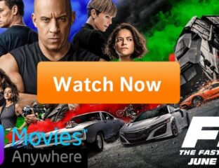 Wondering how to watch Fast and Furious 9 ? Here's how you can F9: The Fast Saga Online, Streaming for Free.