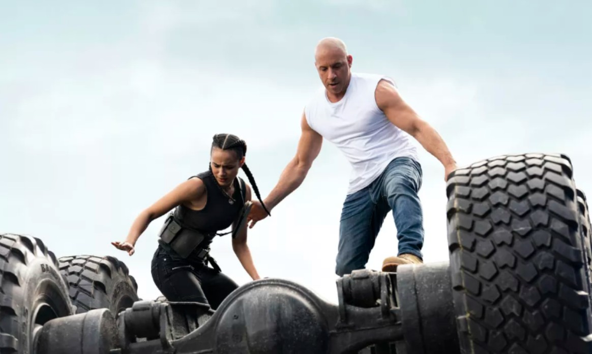 'Fast and Furious 9' is here! Find out how to live stream the brand new blockbuster online for free.