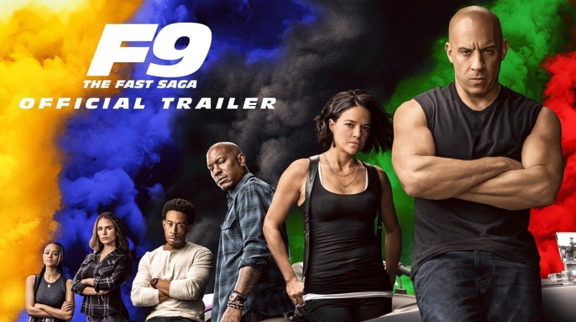 'Fast and Furious 9' is here to dazzle audiences. Find out how to stream the blockbuster 'F9' online for free.