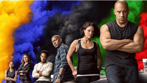 Find out Fast & Furious 9 2021 Leaked Online, Full HD Available For Free Download Online on stream by any device now.