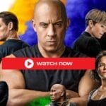 Fast and Furious 9 F9 full movie: The Fast Saga watch free streaming online will release in theaters and on HBO Max.